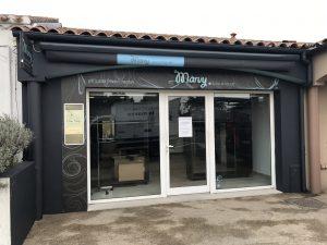 store professionnel boutique