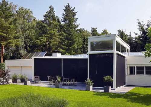 store vertical moderne