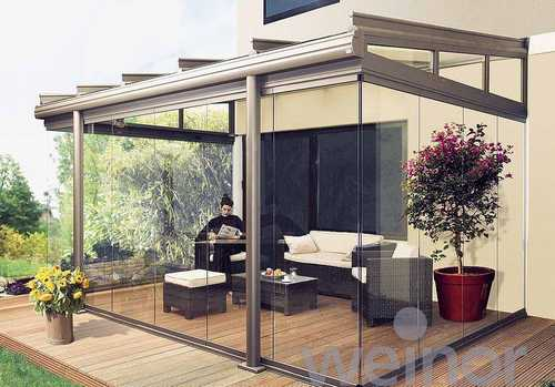 store toiture marque Oasis